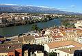 500 El barri de Sant Jaume, l'Ebre, Ferreries, Roquetes i Jesús des de la Suda.JPG