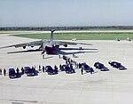 51-L Challenger Crew Remains Transferred (16318321587).jpg