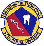 579 Dental Sq emblem.png
