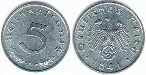 Редкие пфенниги сколько стоят юбилейные советские рубли