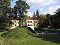 615771 pow krakowski gm Czernichow Czernichow dwor 08.JPG