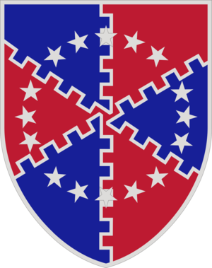 62nd Air Defense Artillery Regiment - Image: 62 ADA Bde DUI