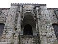 681 Santa María del Naranco (Oviedo), façana nord, pòrtic del pis superior.jpg