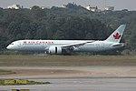 787-9 AIR CANADA SBGR (36001311380).jpg