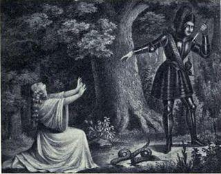 <i>Euryanthe</i> Opera by Carl Maria von Weber