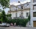 82, Strada Jean Louis Calderon, Bucharest (Romania) 1.jpg