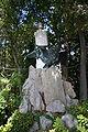 8935 - Venezia - Annibale de Lotto (1870-1932), Monumento a Carducci - Foto Giovanni Dall'Orto 10-Aug-2007.jpg