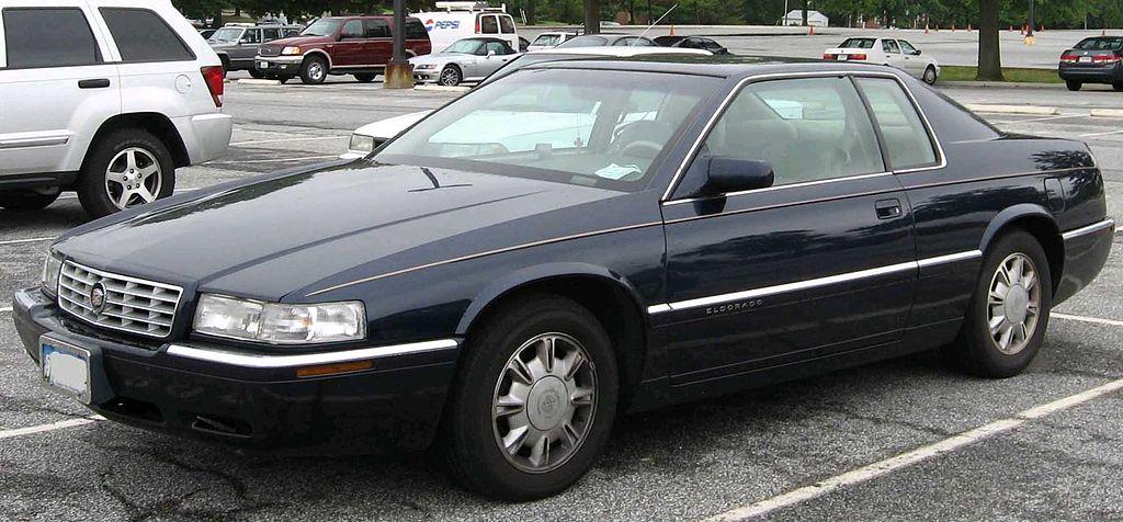 File:8th-Cadillac-Eldorado.jpg - Wikimedia Commons