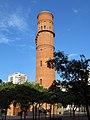 91 Torre d'aigües de Macosa, c. Selva de Mar.JPG