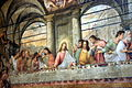 9750 - Milano - Museo d. Scienza - Giov. Mauro della Rovere - Ultima cena (1626) - Foto Giovanni Dall'Orto, 13-Sept-2009.jpg