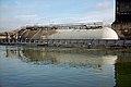 98l010 8 megapixels Kosmos Cement barge (6613381555).jpg