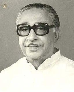 A. A. Rahim Indian politician