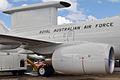 A30-003 Boeing 737-7ES Wedgetail RAAF (6485966121).jpg