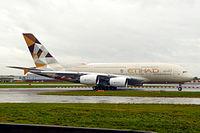 A6-APE - A388 - Etihad Airways