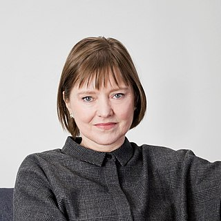 Anne Clarke (theatre producer) Irish theatre producer