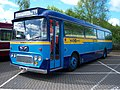 AEC Reliance bus Alexander Y Type VMP 10G Metrocentre rally 2009 pic 1.JPG