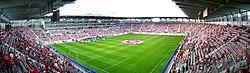 AFG ARENA St. Gallen - Erstes Spiel CH - LIE 03.jpg