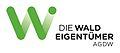 AGDW -Die Waldeigentümer Logo.jpg