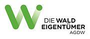 AGDW -Die Waldeigentümer Logo