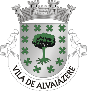Alvaiázere - Image: AVZ