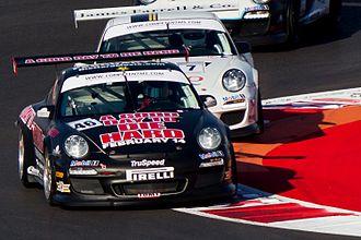 A Good Day to Die Hard - Image: A Good Day to Die Hard Tru Speed Porsche 997 GT3 Cup 1500x 1000