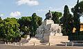 A Mazzini la Patria, monument, Rome, Italy.jpg