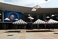 A View of INOX Multiplex, Goa, getting ready for hosting the 41st IFFI-2010, in Panjim, Goa on November 21, 2010.jpg