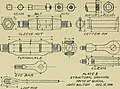 A course in structural drafting; (1907) (14592094409).jpg