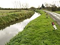 A ditch near Alvingham - geograph.org.uk - 599341.jpg