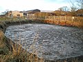 A duckpond no more - geograph.org.uk - 1703995.jpg