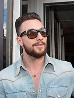 Aaron Taylor-Johnson lors du festival international du film de Toronto en septembre 2016.