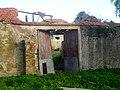 Abandoned farm in Gafanha da Boa Hora, Portugal (46516876144).jpg