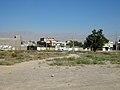 Abandoned zone - houses - teazle - Imam Khomeini st near Shatita Mosque - Nishapur 5.JPG