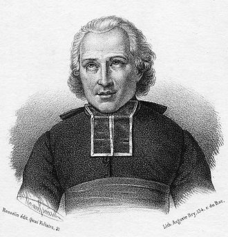 Henri Grégoire - Image: Abbé Grégoire by Auguste Bry