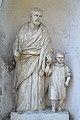 Abbaye Notre-Dame de Melleray (cimetière détail) - La Meilleraye-de-Bretagne.jpg