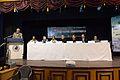 Abhoy Nath Ganguly Addressing - International Photographic Conference - Photographic Association of Dum Dum - Birla Industrial & Technological Museum - Kolkata 2014-01-23 7202.JPG