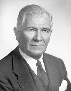 United States Senate elections, 1954 - Image: Absalom Willis Robertson
