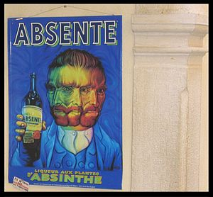 Absente - Image: Absente