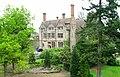 Adcote House and gardens.JPG