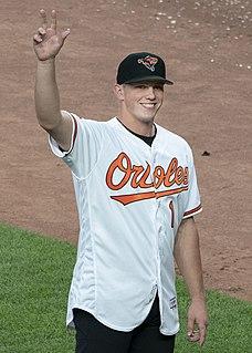 Adley Rutschman American baseball player