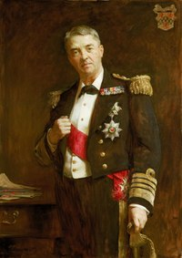 Admiral Sir John Fisher, 1841-1920, later Ist Viscount Fisher of Kilverstone RMG BHC2690.tiff