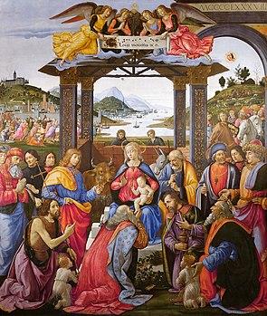 Adoration of the Magi Spedale degli Innocenti.jpg