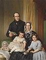 Adrianus Johannes Ehnle Familienbildnis 1850.jpg