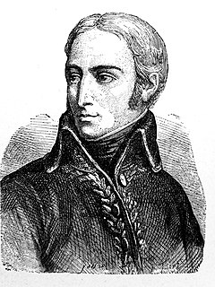Jean-Joseph, Marquis Dessolles French politician