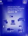Advanced Public Transportation Systems- The State of the Art - Update '96 (IA advancedpublict2670usdo 0).pdf