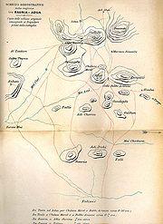 Adwa map