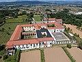 Aerial photograph of Mosteiro de Tibães 2019 (39).jpg