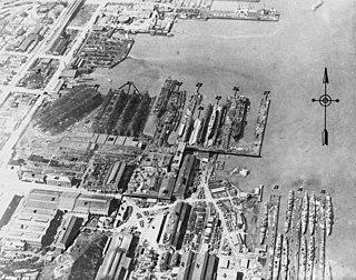 Potrero Point Industrial site in San Francisco