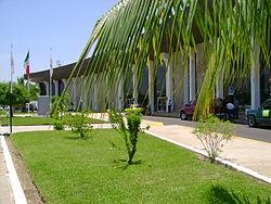 Aeropuerto Internacional Playa de Oro.JPG