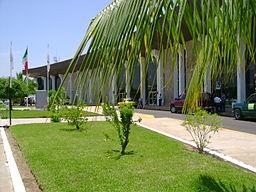Aeropuerto Internacional Playa de Oro